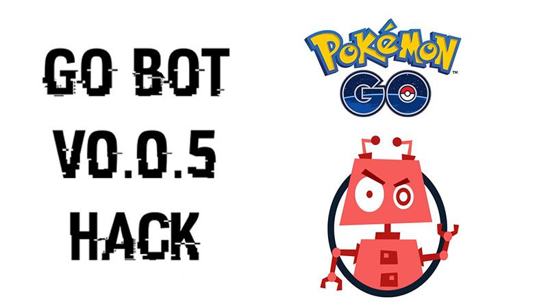 Bot Pokemon GO  ¿Qué es y para qué sirve? - Centac