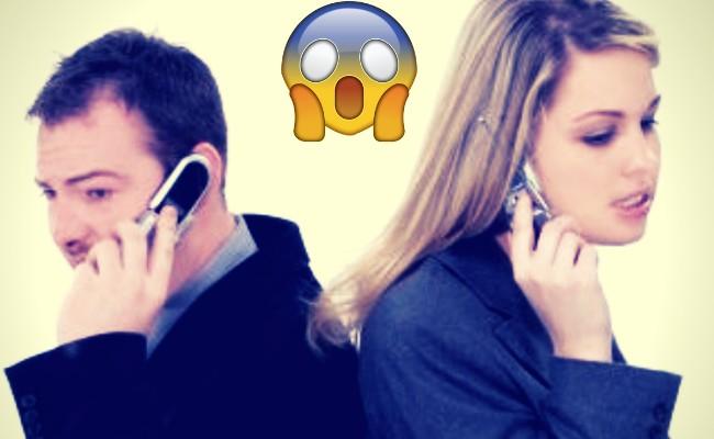 espiando una llamada de telefono