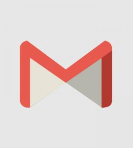 Cuenta de correo electrónico Gmail