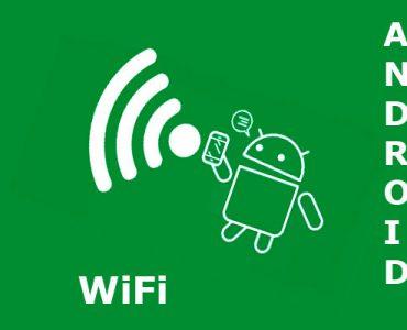 Recuperar clave wifi android