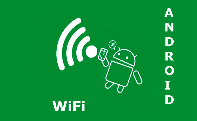 Recuperar clave wifi android