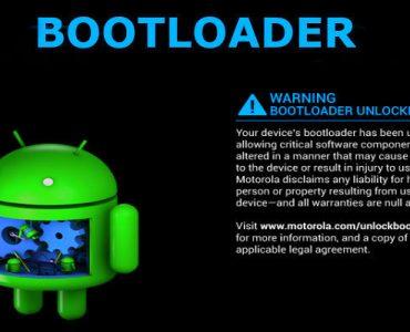 bootloader