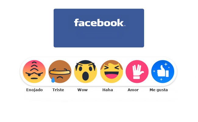 emoticones para Facebook