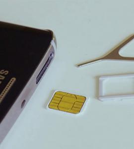 móvil no reconoce tarjeta sim