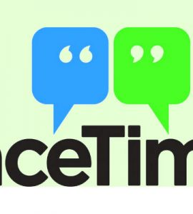 facetime para android y Windows