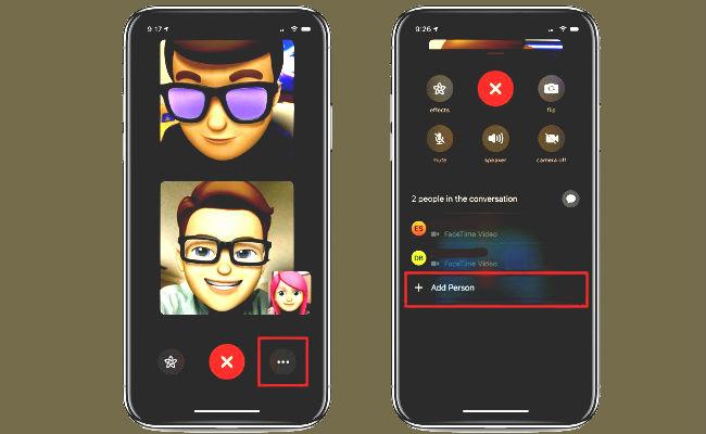 facetime para android y Windows