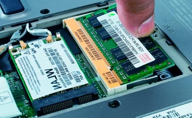 Aumentar la memoria RAM en Windows