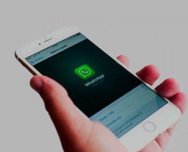 audio de Whatsapp