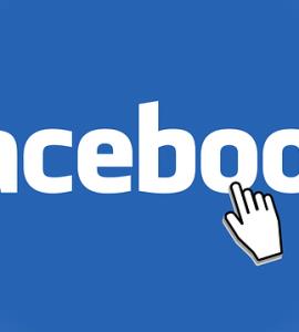 ocultar última conexión de Facebook