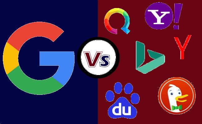 Alternativa Google