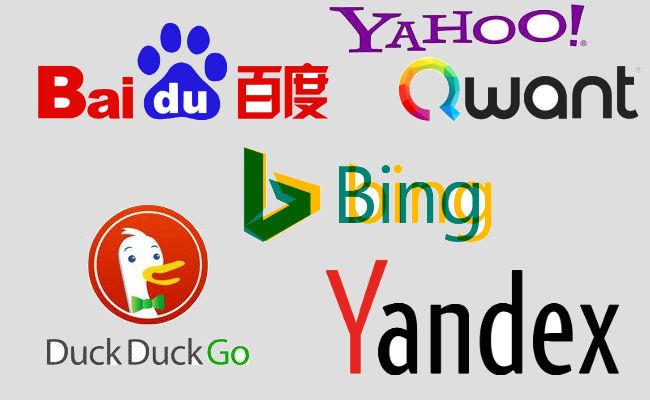 alternativa Google Bing
